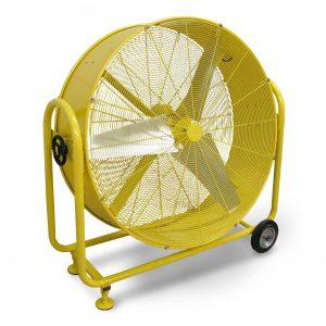 Windmachines